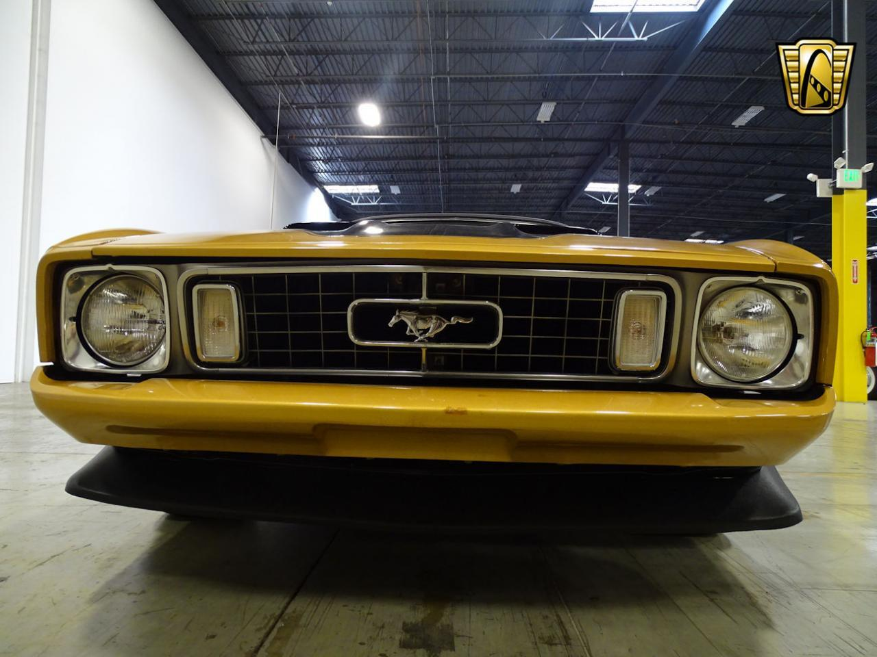 Large Picture of '73 Mustang located in New Jersey - $23,595.00 Offered by Gateway Classic Cars - Philadelphia - MZO0