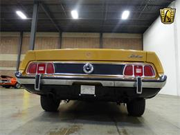 Picture of Classic '73 Mustang located in West Deptford New Jersey Offered by Gateway Classic Cars - Philadelphia - MZO0