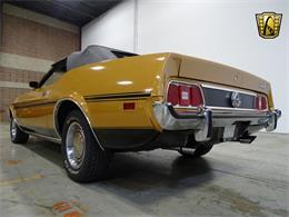 Picture of Classic '73 Mustang Offered by Gateway Classic Cars - Philadelphia - MZO0