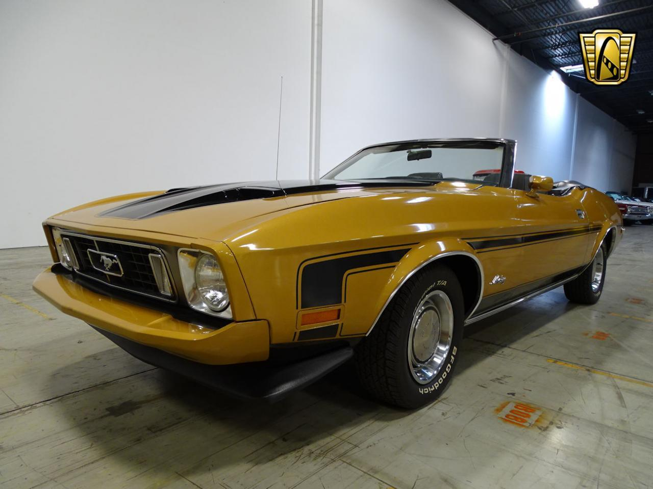 Large Picture of Classic '73 Ford Mustang - $23,595.00 - MZO0