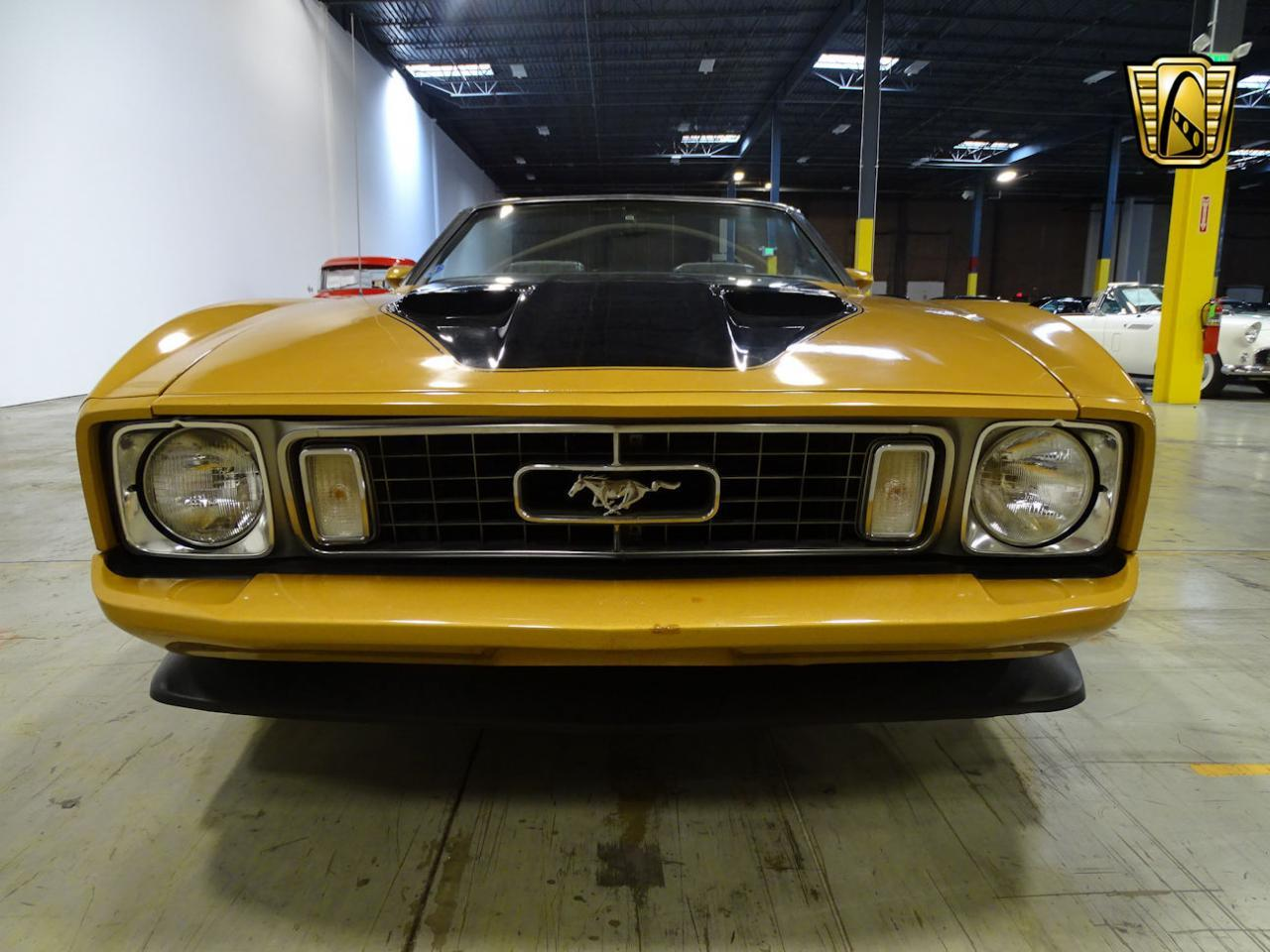 Large Picture of 1973 Ford Mustang - $23,595.00 - MZO0