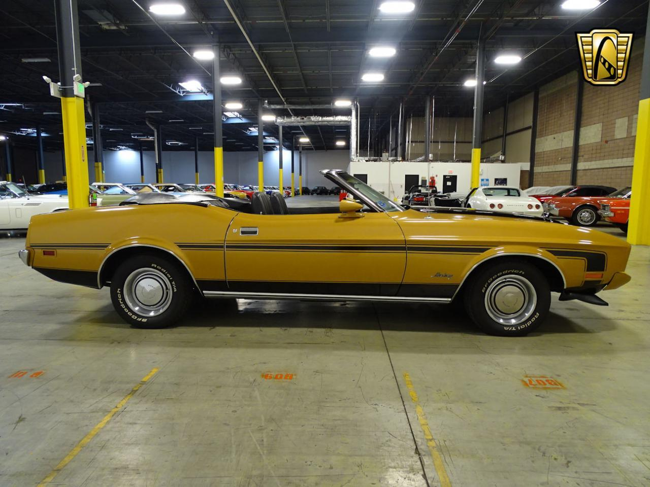 Large Picture of '73 Mustang located in New Jersey - $23,595.00 - MZO0