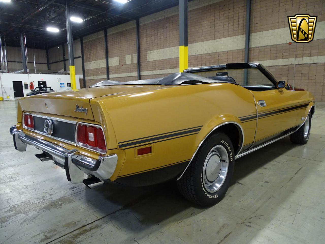 Large Picture of '73 Mustang - $23,595.00 Offered by Gateway Classic Cars - Philadelphia - MZO0