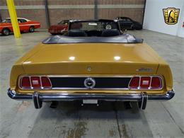 Picture of '73 Ford Mustang Offered by Gateway Classic Cars - Philadelphia - MZO0