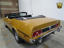 Picture of '73 Ford Mustang located in New Jersey Offered by Gateway Classic Cars - Philadelphia - MZO0