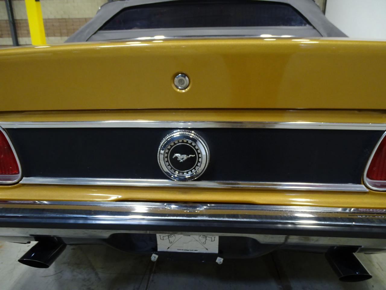 Large Picture of 1973 Ford Mustang - $23,595.00 Offered by Gateway Classic Cars - Philadelphia - MZO0