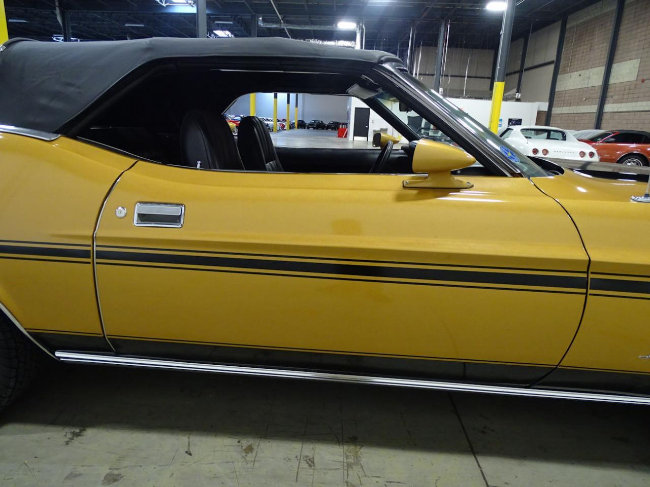 Large Picture of '73 Mustang Offered by Gateway Classic Cars - Philadelphia - MZO0