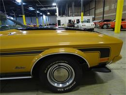 Picture of Classic 1973 Mustang located in New Jersey Offered by Gateway Classic Cars - Philadelphia - MZO0