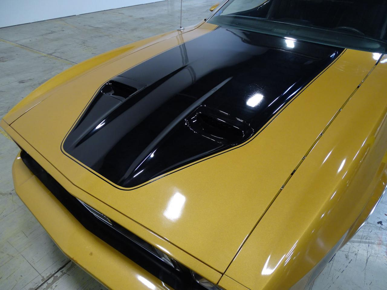 Large Picture of 1973 Mustang located in West Deptford New Jersey - $23,595.00 - MZO0