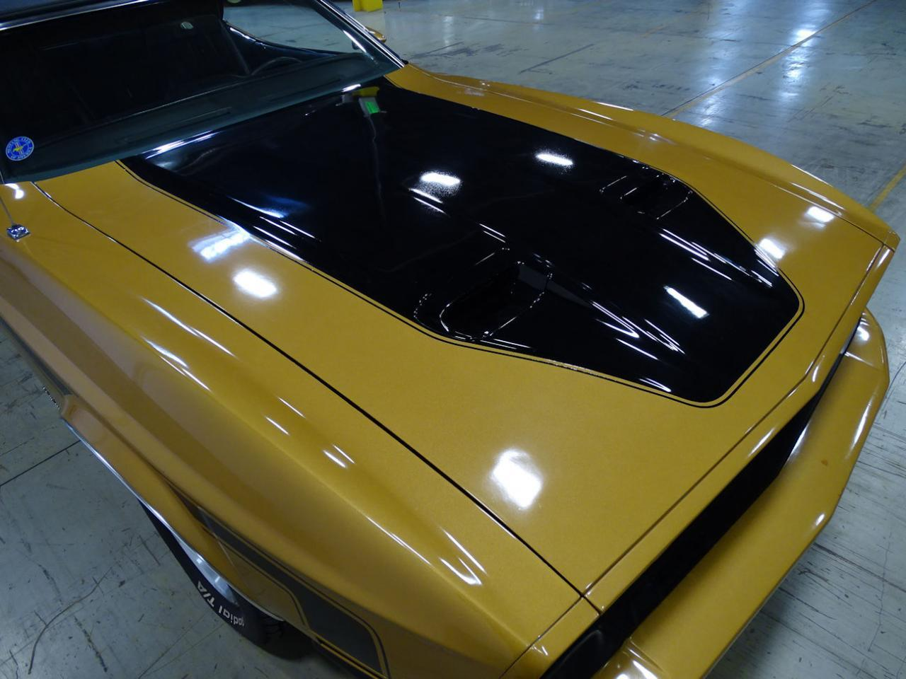 Large Picture of Classic '73 Mustang Offered by Gateway Classic Cars - Philadelphia - MZO0