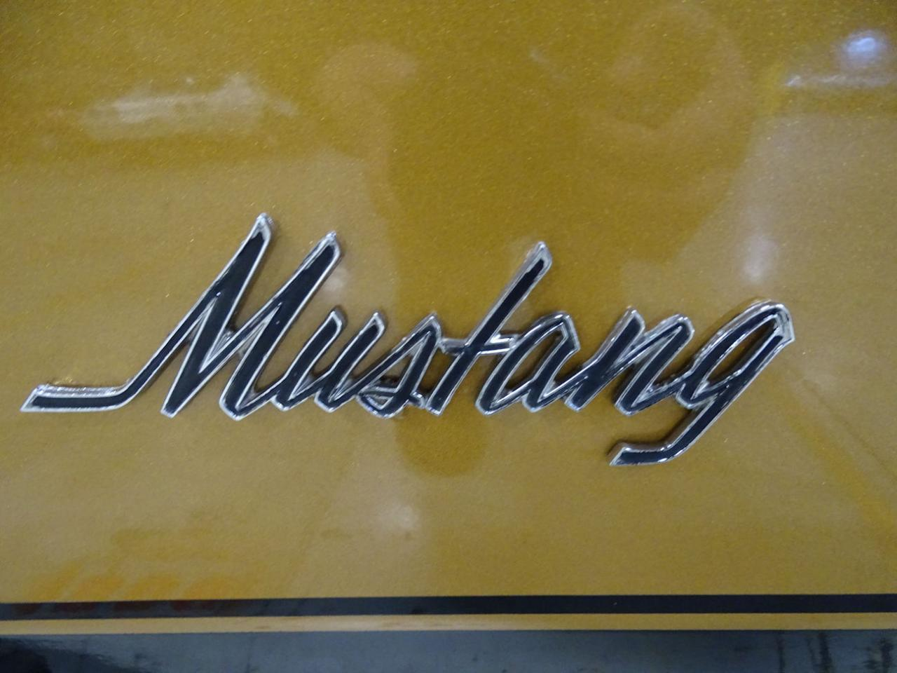 Large Picture of Classic 1973 Ford Mustang located in West Deptford New Jersey Offered by Gateway Classic Cars - Philadelphia - MZO0