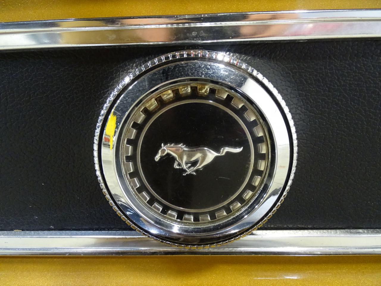 Large Picture of '73 Ford Mustang - MZO0