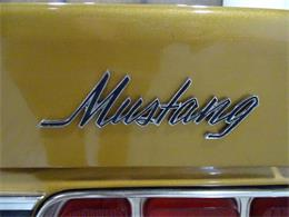 Picture of Classic 1973 Mustang located in West Deptford New Jersey - MZO0