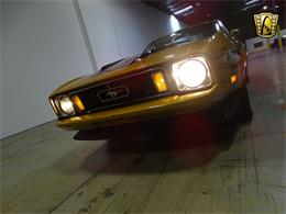 Picture of 1973 Ford Mustang located in West Deptford New Jersey - $23,595.00 Offered by Gateway Classic Cars - Philadelphia - MZO0