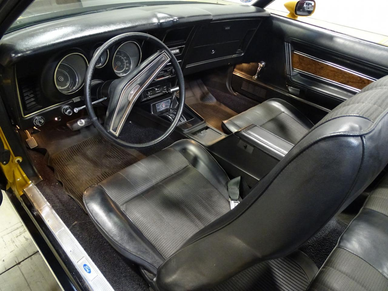 Large Picture of Classic 1973 Ford Mustang - $23,595.00 Offered by Gateway Classic Cars - Philadelphia - MZO0