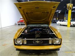 Picture of 1973 Ford Mustang located in New Jersey - $23,595.00 Offered by Gateway Classic Cars - Philadelphia - MZO0