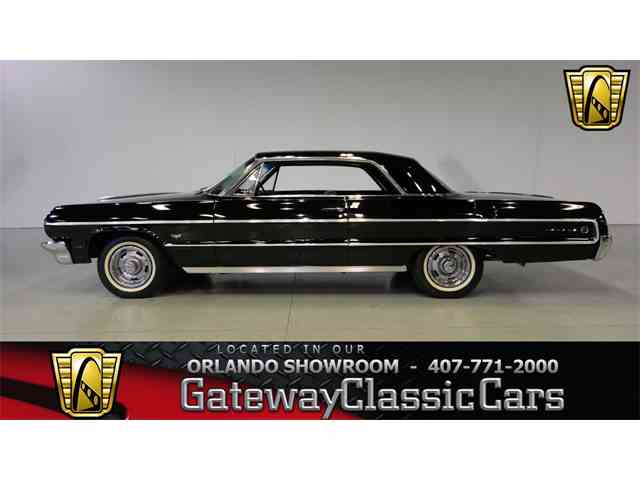 Picture of 1964 Chevrolet Impala - $29,995.00 - MZOG