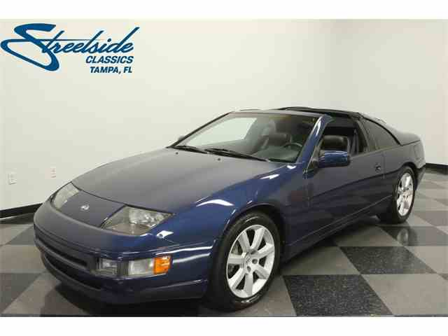 Picture of '92 300ZX - MZOK