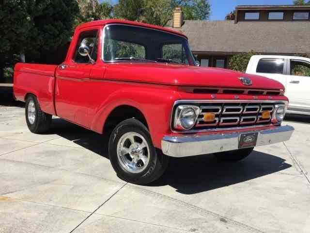 Picture of '64 F100 - MZOL