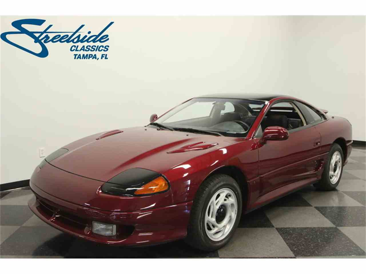 1991 Dodge Stealth for Sale | ClicCars.com | CC-1072688