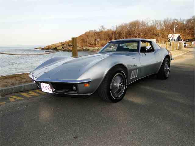 Picture of '69 Corvette - MXTP