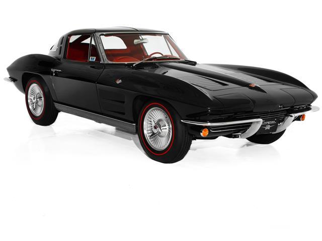 Picture of '63 Corvette - MZOY