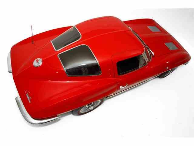 Picture of '63 Corvette located in Des Moines Iowa - $129,900.00 - MZOZ