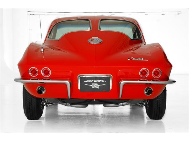 Picture of '63 Corvette located in Des Moines Iowa - MZOZ