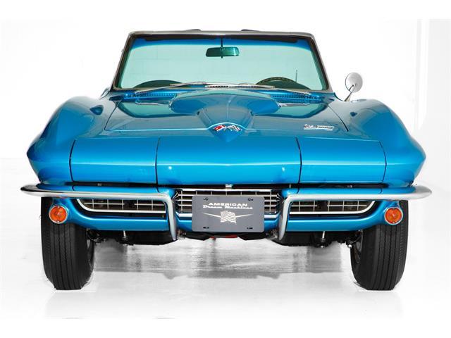 Picture of '66 Chevrolet Corvette located in Iowa - MZP3