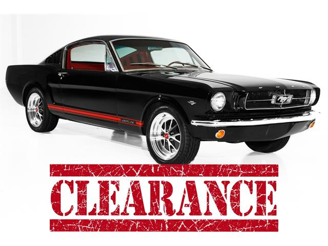 Picture of 1965 Mustang located in Iowa - $49,900.00 Offered by  - MZP4
