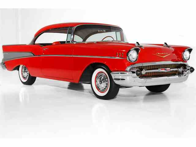 Picture of '57 Bel Air - MZP7