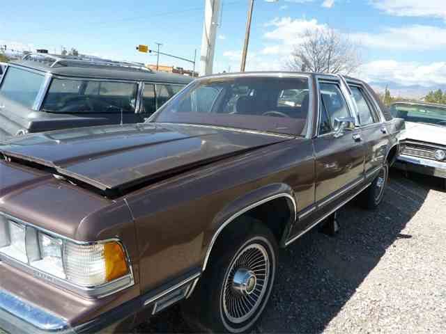 Picture of '89 Grand Marquis - MZPM