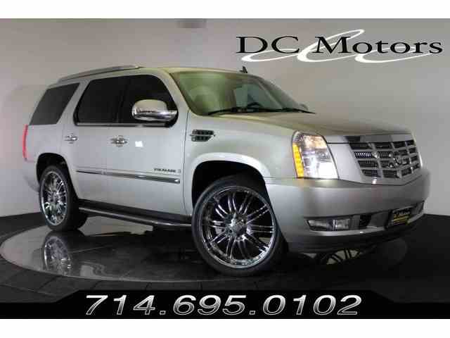 Picture of '07 Escalade - MZPN