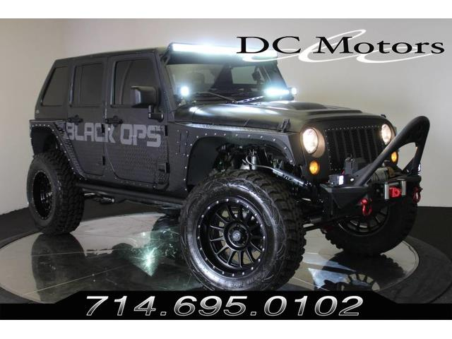 Picture of '14 Wrangler - MZPY