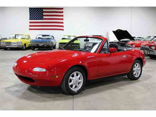 Picture of '90 Miata - MZQ6