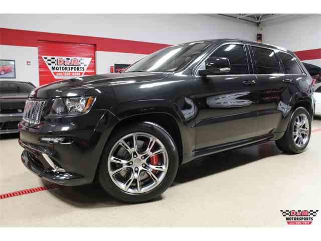 Picture of '13 Grand Cherokee - MZQ9