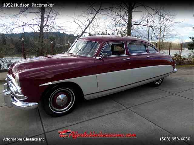 Picture of '52 2-Dr Coupe - MZQH