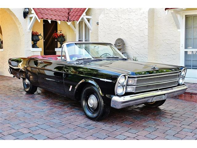 Picture of '66 Galaxie - MZQI