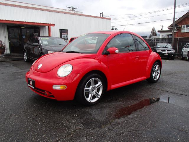 Picture of '05 Volkswagen Beetle located in Washington - $5,990.00 - MZQS
