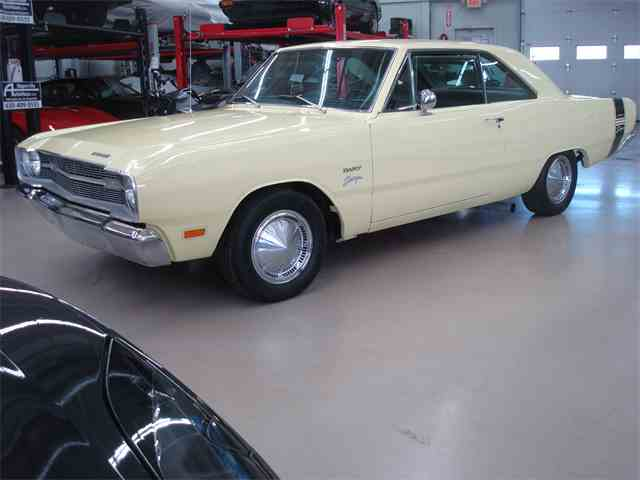 Picture of Classic 1969 Dodge Dart located in Illinois Offered by  - MZRI
