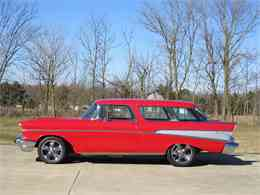 Picture of '57 Nomad - MZRQ