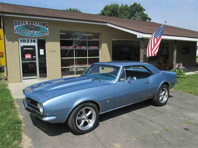 Picture of '67 Camaro SS - MZRS