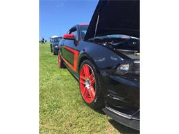 Picture of '12 Mustang - MZSB