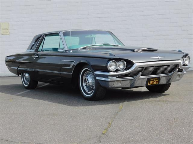Picture of '65 Thunderbird - MZSC