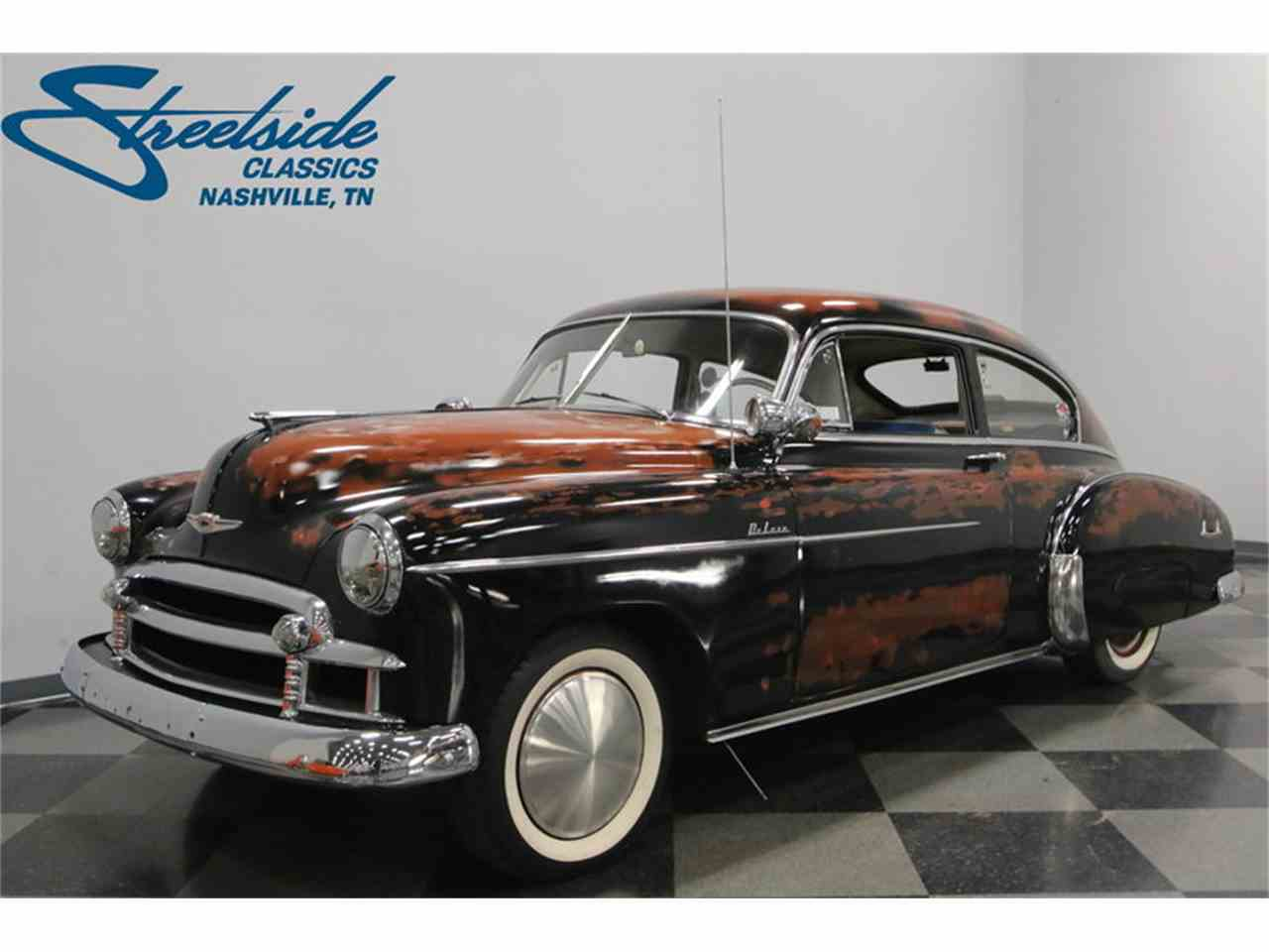 Large Picture of Classic 1950 Styleline Deluxe - $15,995.00 Offered by Streetside Classics - Nashville - MZSM