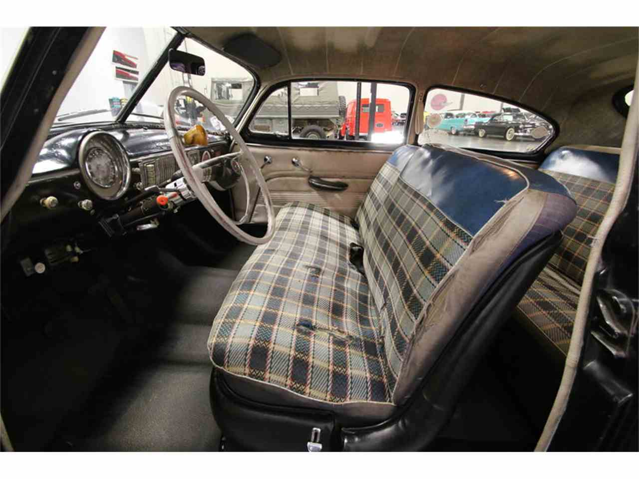 Large Picture of 1950 Chevrolet Styleline Deluxe located in Tennessee - $15,995.00 Offered by Streetside Classics - Nashville - MZSM