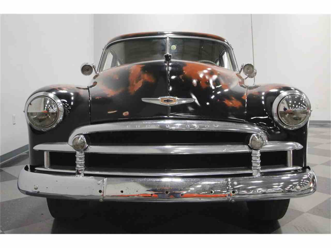 Large Picture of Classic 1950 Chevrolet Styleline Deluxe located in Lavergne Tennessee Offered by Streetside Classics - Nashville - MZSM