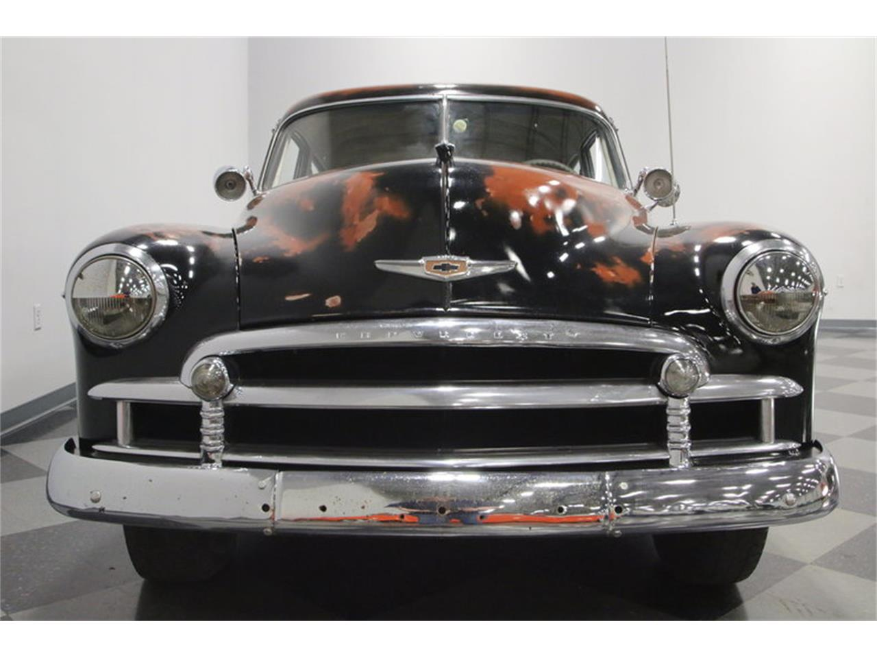 Large Picture of '50 Chevrolet Styleline Deluxe located in Lavergne Tennessee Offered by Streetside Classics - Nashville - MZSM