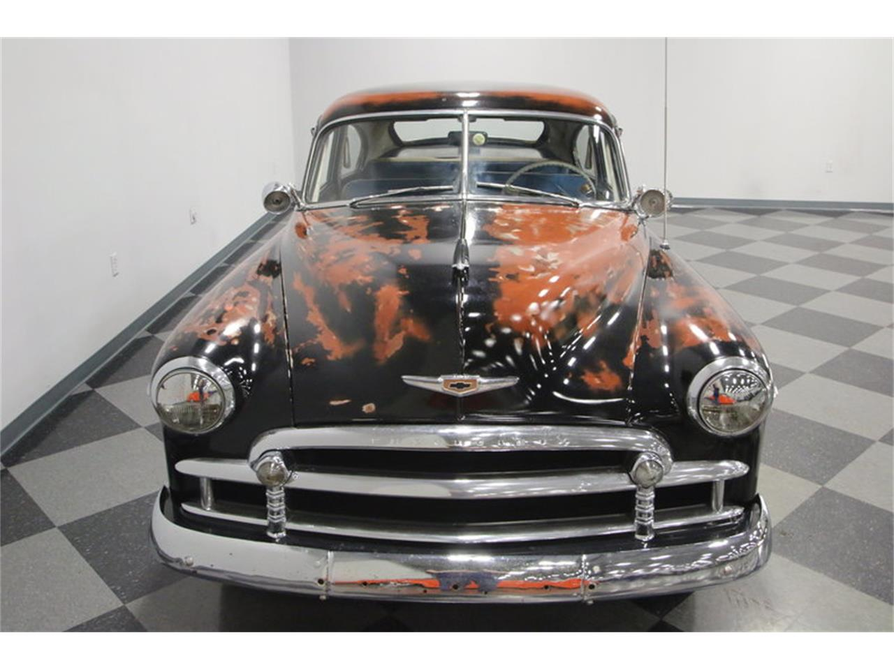 Large Picture of 1950 Styleline Deluxe - $15,995.00 Offered by Streetside Classics - Nashville - MZSM