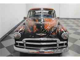 Picture of '50 Styleline Deluxe - $15,995.00 Offered by Streetside Classics - Nashville - MZSM